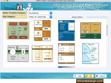 21 Creative Id Card Template Mac For Free for Id Card Template Mac