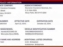 21 Customize Insurance Card Template Online Free Download with Insurance Card Template Online Free