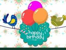 21 Free Birthday Card Template Ai Now by Birthday Card Template Ai