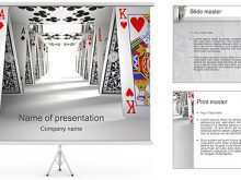 21 Free Printable Card Template In Powerpoint Photo by Card Template In Powerpoint