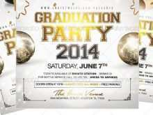 21 How To Create Graduation Party Flyer Template Photo by Graduation Party Flyer Template