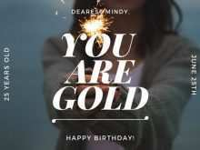 21 Printable Birthday Card Template Canva Layouts with Birthday Card Template Canva