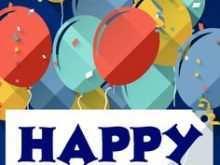 21 Printable Birthday Card Template For Grandson for Ms Word for Birthday Card Template For Grandson