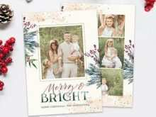 21 Printable Christmas Card Templates Etsy Download by Christmas Card Templates Etsy