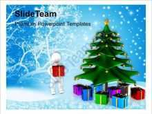 21 Printable Christmas Card Templates In Powerpoint Layouts for Christmas Card Templates In Powerpoint