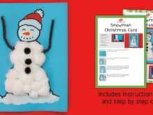 21 Printable Christmas Card Templates Twinkl Now for Christmas Card Templates Twinkl