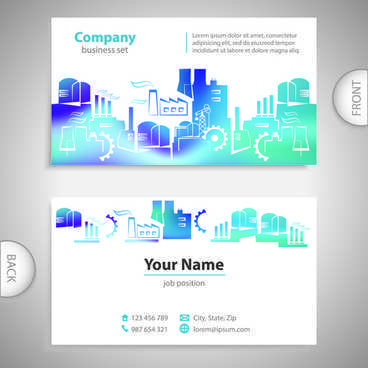 21 Report Back Of Business Card Template Photo by Back Of Business Card Template