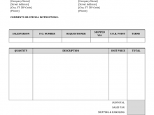21 Report Invoice Format Doc in Photoshop for Invoice Format Doc
