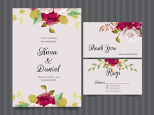 21 Standard Invitation Card Template Png Photo by Invitation Card Template Png
