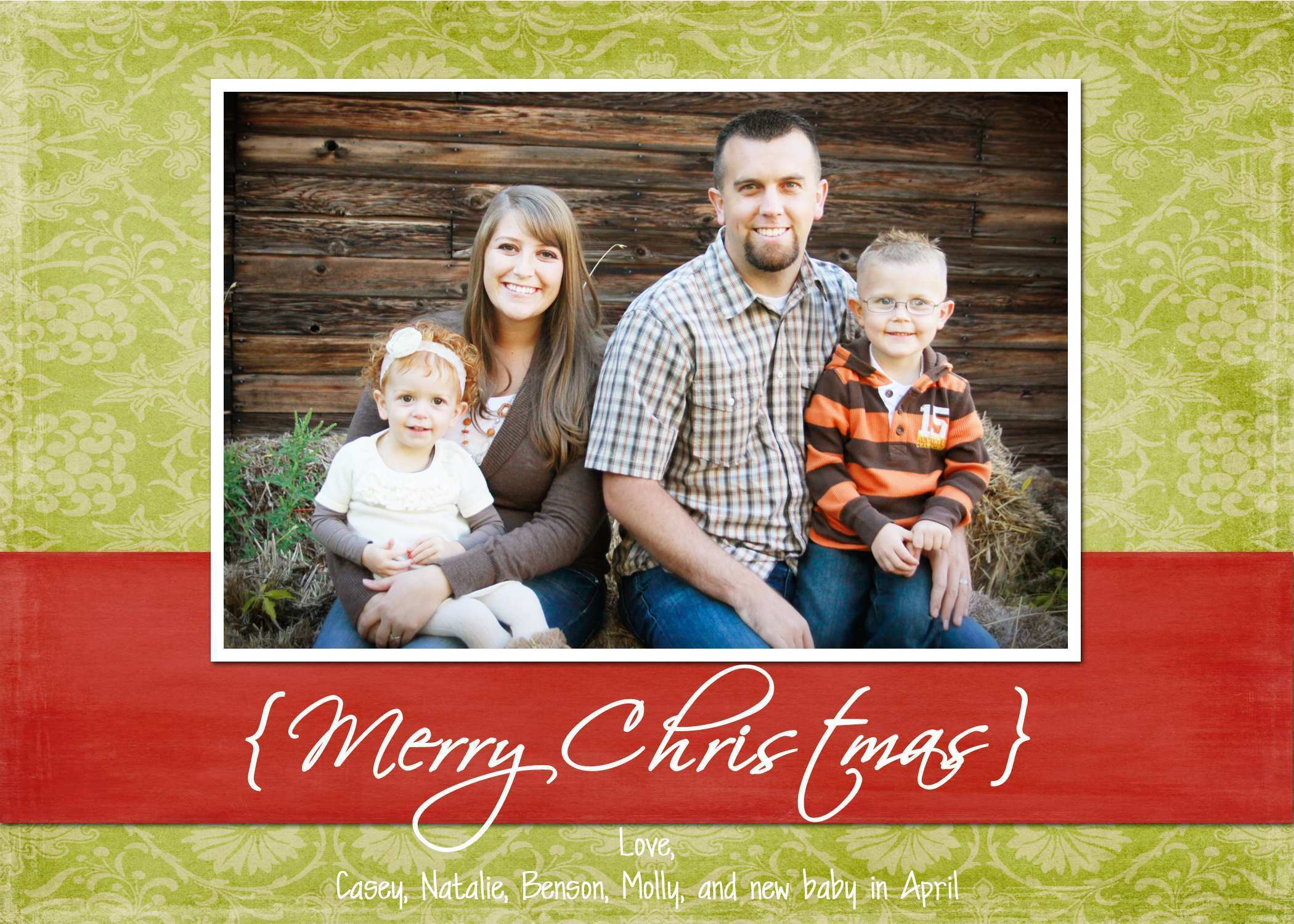21 Visiting Christmas Card Templates For Free Download Photo for Christmas Card Templates For Free Download