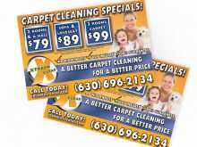 22 Adding Carpet Cleaning Flyer Template Maker for Carpet Cleaning Flyer Template