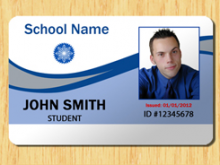 22 Best Id Card Template Png for Id Card Template Png