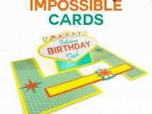 22 Best Pop Up Card Template Maker For Free with Pop Up Card Template Maker