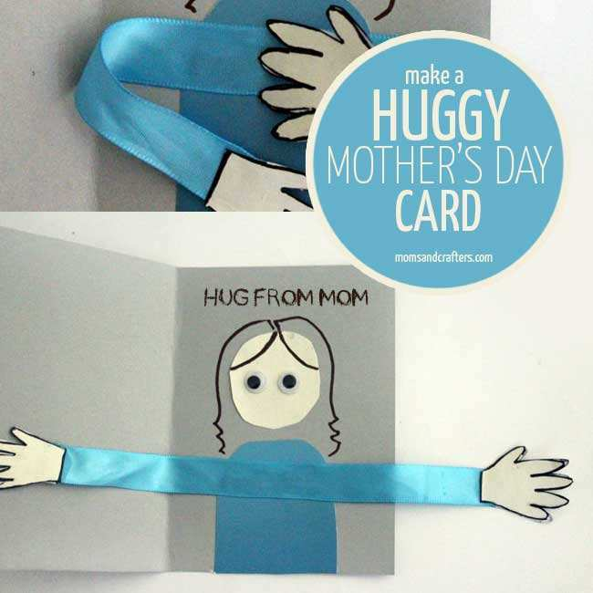 22 Blank Diy Mother S Day Card Template for Ms Word with Diy Mother S Day Card Template