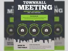 22 Blank Meeting Flyer Template Now for Meeting Flyer Template