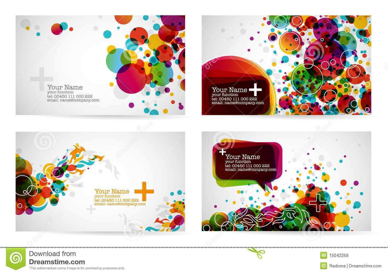 adobe illustrator business card template free download