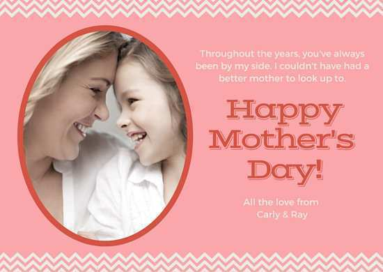 22 Creating Mothers Card Templates Quotes Download by Mothers Card Templates Quotes
