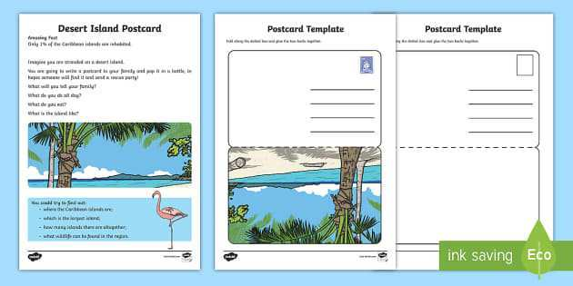 22 Creative Postcard Template Year 1 in Word for Postcard Template Year 1