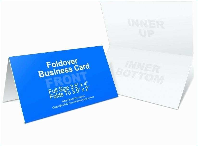 22 How To Create 2 Fold Business Card Template Templates with 2 Fold Business Card Template