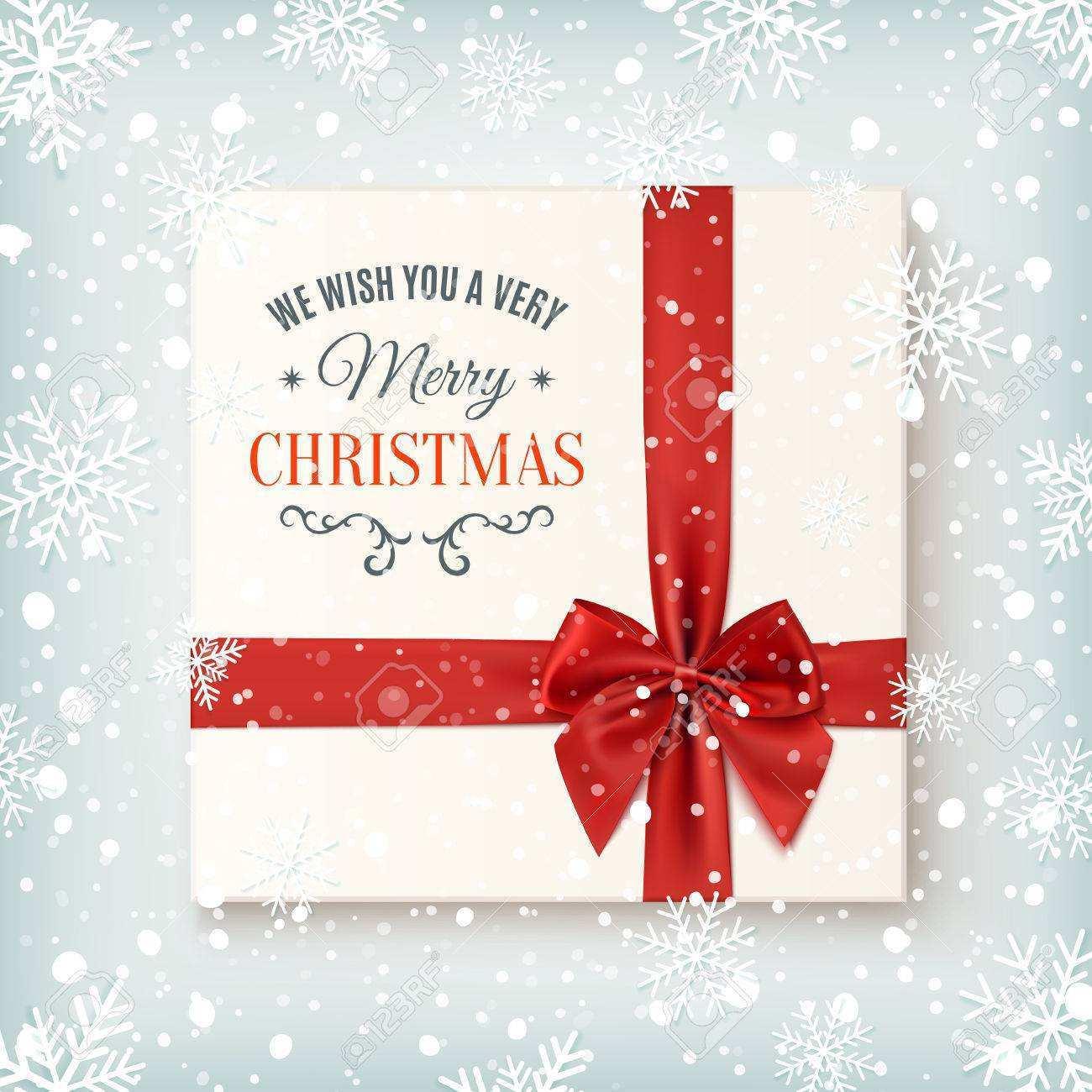 22 Printable Christmas Card Template Snow Photo with Christmas Card Template Snow
