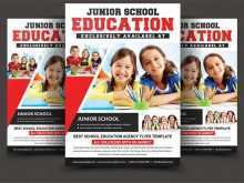 22 Report Education Flyer Templates for Ms Word for Education Flyer Templates