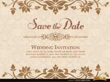 22 Report Invitation Card Templates Online Photo for Invitation Card Templates Online