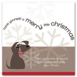 22 Standard Christmas Card Template Dog in Photoshop by Christmas Card Template Dog