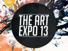 22 The Best Art Flyer Template Maker with Art Flyer Template