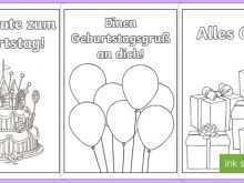 22 Visiting Birthday Card Template Twinkl Layouts by Birthday Card Template Twinkl
