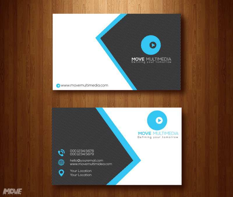 22 Visiting Calling Card Template Free Download Layouts by Calling Card Template Free Download