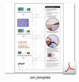 22 Visiting Sim Card Cut Template Print For Free by Sim Card Cut Template Print