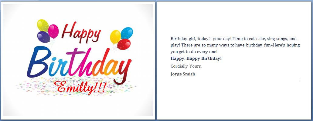 23 Adding Birthday Card Template Girl Maker for Birthday Card Template Girl