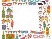 23 Adding Happy Birthday Card Template Online Formating for Happy Birthday Card Template Online