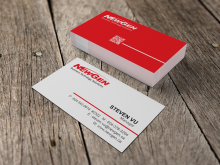 Business Card Templates For Nonprofits