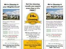 23 Best Cleaning Service Flyer Template in Word by Cleaning Service Flyer Template