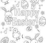 23 Blank Easter Card Templates To Print Photo by Easter Card Templates To Print