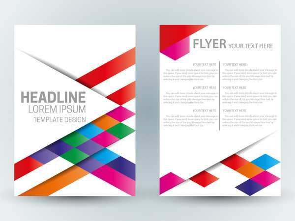 23 Blank Free Blank Flyer Templates Photo with Free Blank Flyer Templates