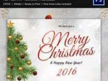 23 Christmas Card Template Free Editable Formating by Christmas Card Template Free Editable
