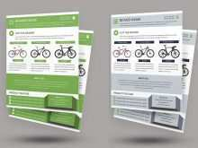 23 Creating Bicycle Flyer Template Now by Bicycle Flyer Template