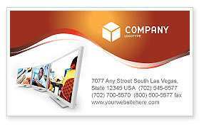 23 Creating Business Card Template Education PSD File for Business Card Template Education