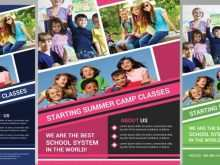 23 Creating Summer Camp Flyer Template Layouts for Summer Camp Flyer Template