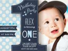 23 Creative 1St Birthday Card Template Word in Word by 1St Birthday Card Template Word