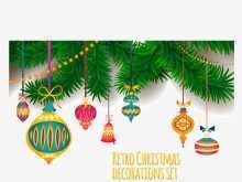 23 Customize Our Free Christmas Card Template For Powerpoint in Photoshop by Christmas Card Template For Powerpoint