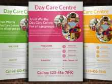 23 Format Daycare Flyer Templates in Photoshop by Daycare Flyer Templates