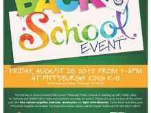 23 Free School Event Flyer Template Formating with School Event Flyer Template
