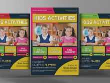 23 Free School Flyers Templates Photo by School Flyers Templates