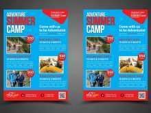 23 Free Summer Camp Flyer Template Maker with Summer Camp Flyer Template