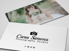 Business Card Template Free Uk