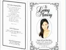 Prayer Card Template Free Download