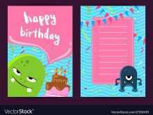 23 Online Birthday Card Template Illustrator Free Formating by Birthday Card Template Illustrator Free